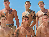 Gay Porn from Active Duty videos