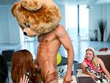 Gay Porn from Dancing Bear videos