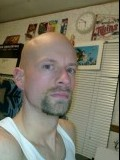Taller slim active btm guy thats always seeking something wilder and on the intense side..   6-1 150 30w shaved head go-t..