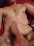 Fuckin love hairy dudes, bareback and have a thing for dad-son / bro on bro porn action and roleplay