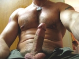 Blonde/blue fit guy loving darker black/latino/arab guys - hairy a bonus - who know how to give a guy a deep breeding....