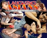 I started www.laughingasians.com 5 years ago with my partner Ricky. We have just launched our new redesigned site. Have a look!