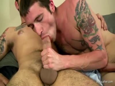 Jake And Ryan - Part 1