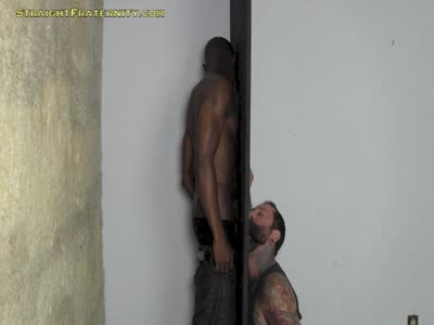 Lex R At The Gloryhole