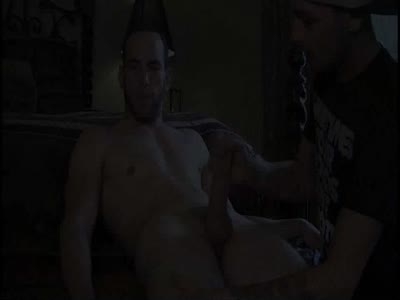 Bi Latin Blowjob