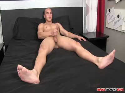 Jj Masters Shows Off -