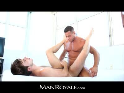 Manroyale Massage