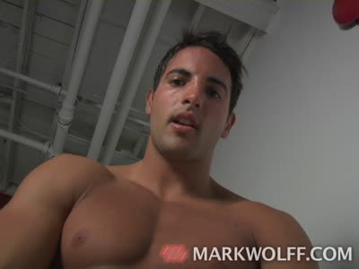Mark Wolff - Anthony Z
