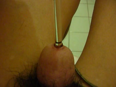 Cock Torturing