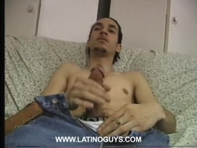 Big Dick Latino Twink