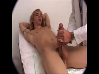 Casey Wood - Part 2
