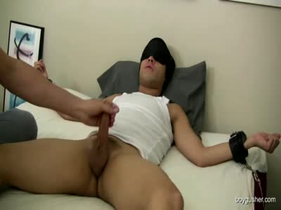 Willy In Bondage - Par