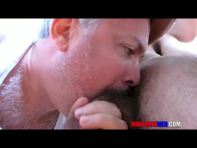 Hairy Boys Big Toys -