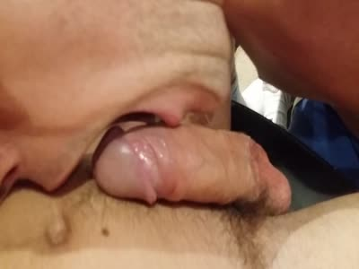 Me Suckin Cock