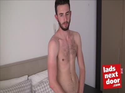 Big Cock Zane