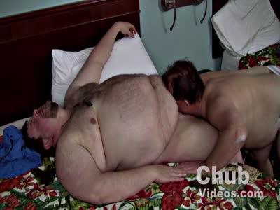 A Bears Big Load