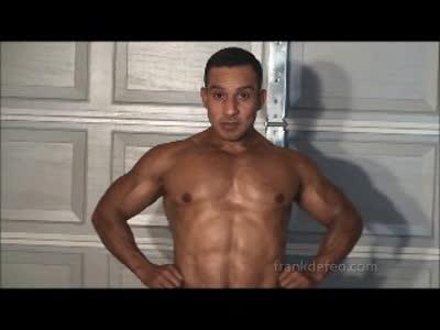 Ricky Luis Vs Tank