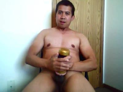 Hot Pinoy Jerking