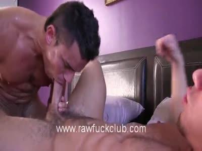 Rafael And Jesse Raw