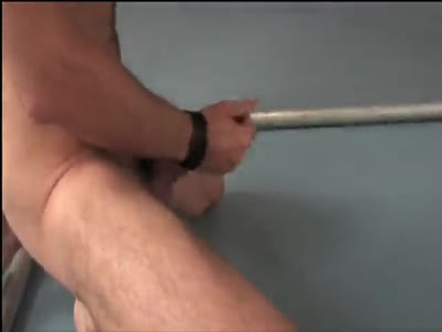 Dick On A Stick