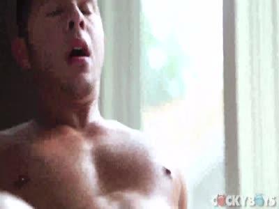 Colby Keller Fucks Set