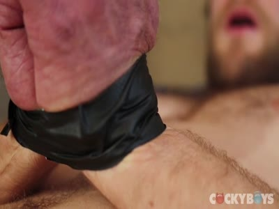 Colby Keller And The C