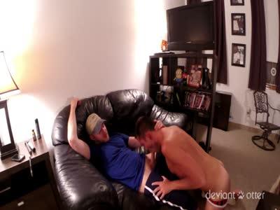 Jizz Filled Cum Whore