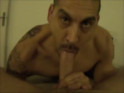 Sucking Cock In Madrid