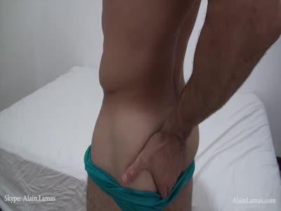 Hot Jock Strips N Cums