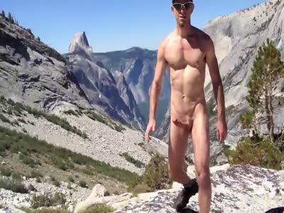Yosemite Back Country