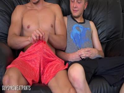 Tico And Tony Fuck Bar