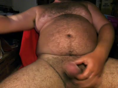 Cock And Tummy