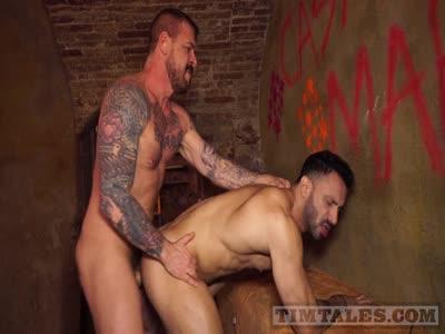 Rocco Steele And Flex