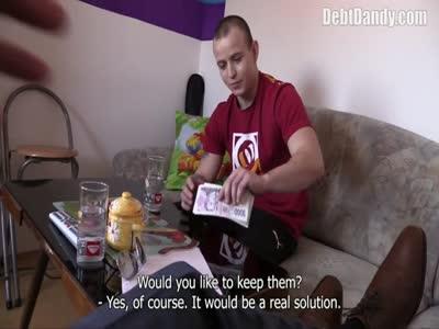 Debt Dandy 83