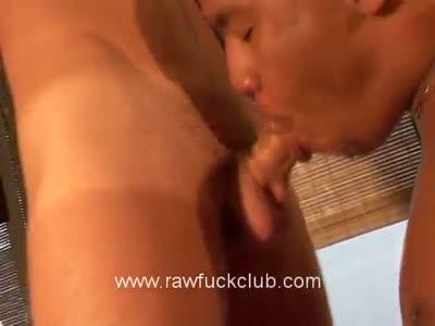 Damon Fucks Davis