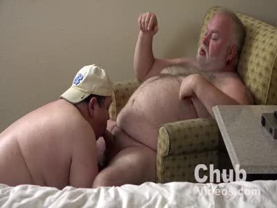 Daddies Hooking Up