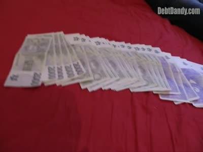 Debt Dandy 100