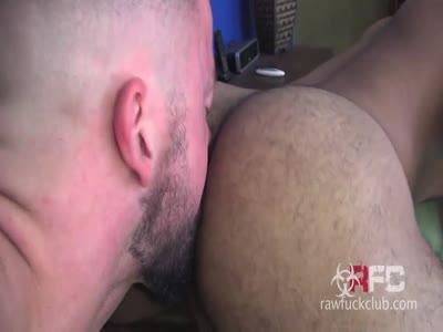 Raw Sexy Stud Fuckers