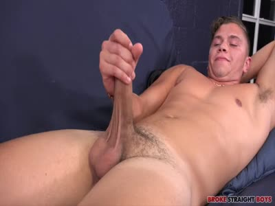 Tanner Valentino Solo
