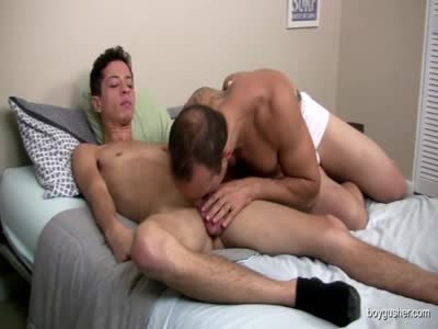 Zach And Chad - Part 1