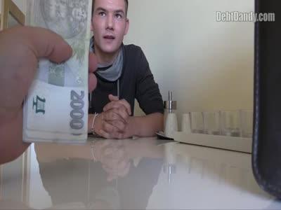 Debt Dandy 107