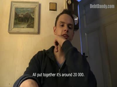 Debt Dandy 111