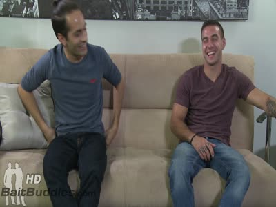 Marc And Dimitri Flip-