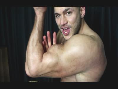 Muscular Fantasies Bic