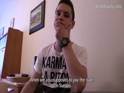 Debt Dandy 129