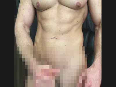 Straight Muscle Cums G