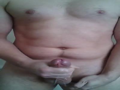 Me Cumming A Big Load