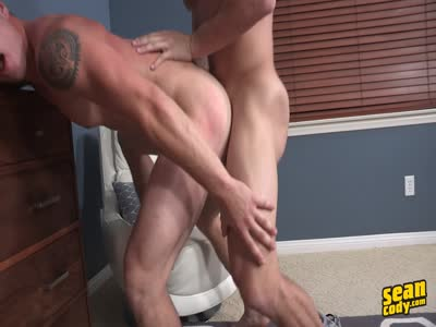 Brandon And Kristian B