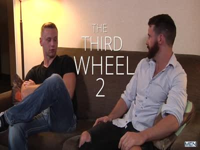 The Third Wheel Part 2