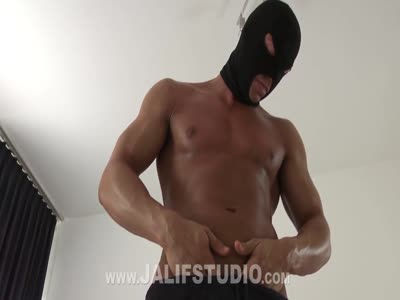 Masked Muscle Solo